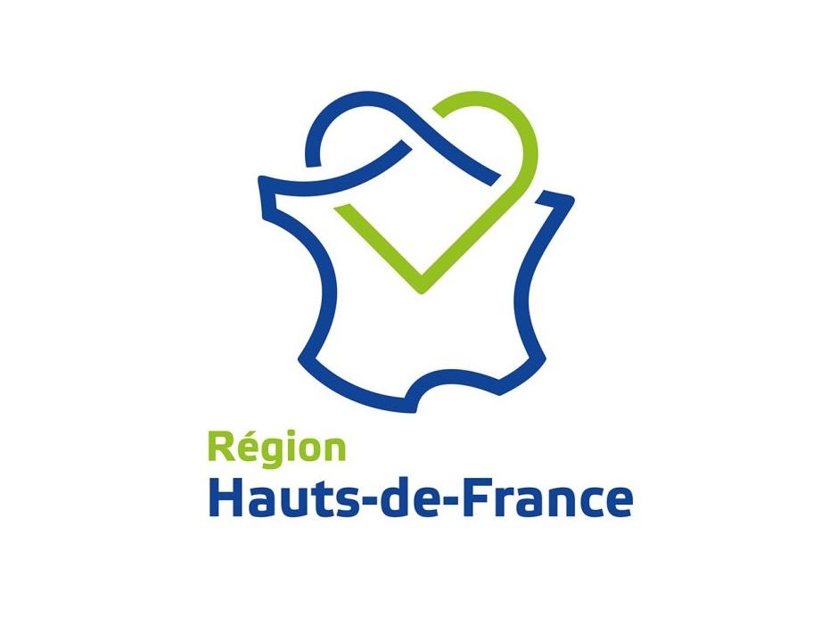 LOGO Region Hauts de France