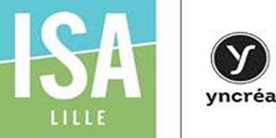 Ecole d'Ingénieurs en agriculture ISA Lille du groupe YNCRA